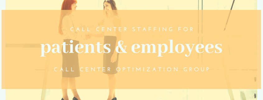 Call Center Staffing